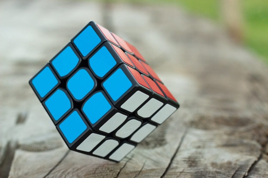 Puzzle Games For Youngsters & Adults