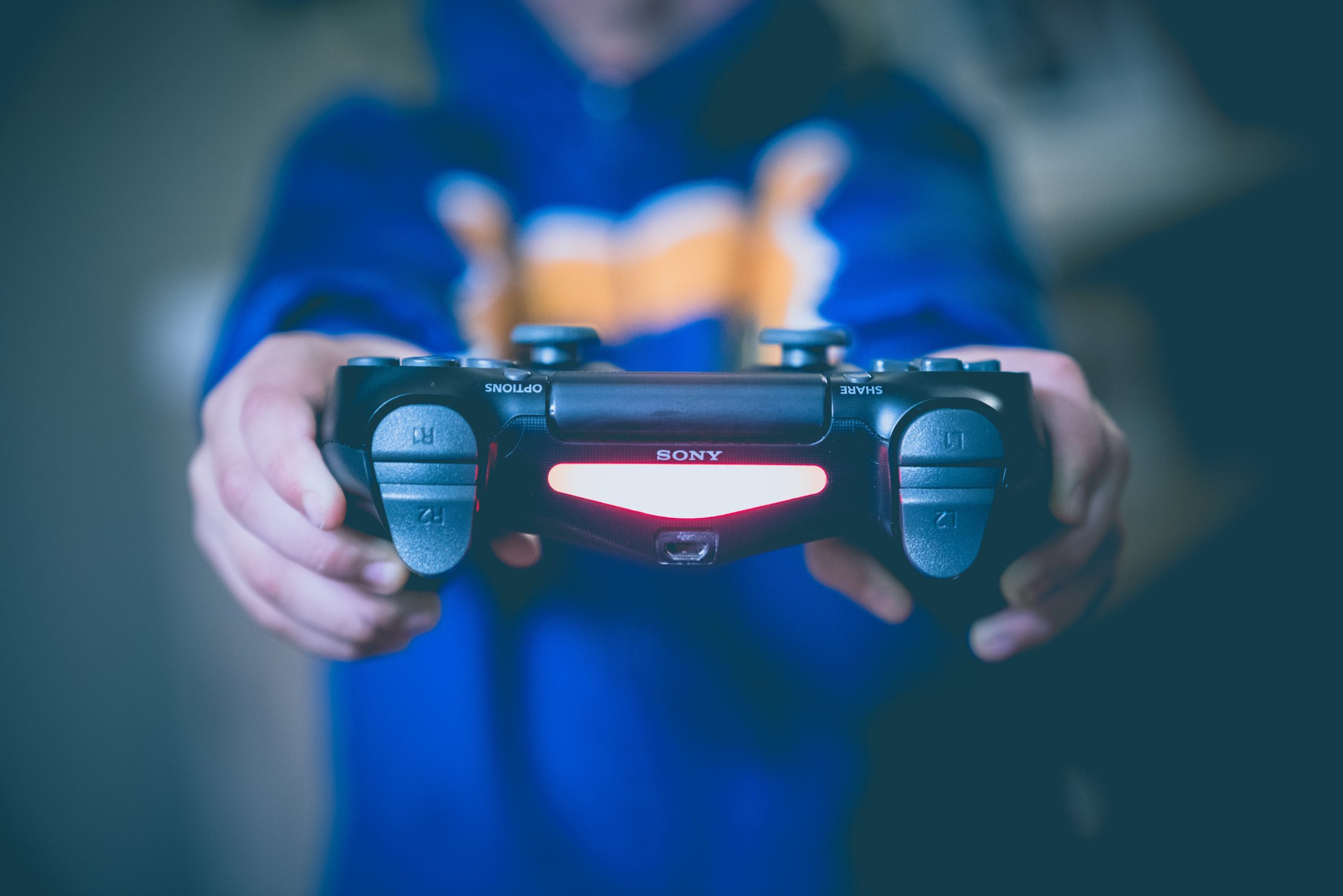 Online Games And Their Effects On Kids