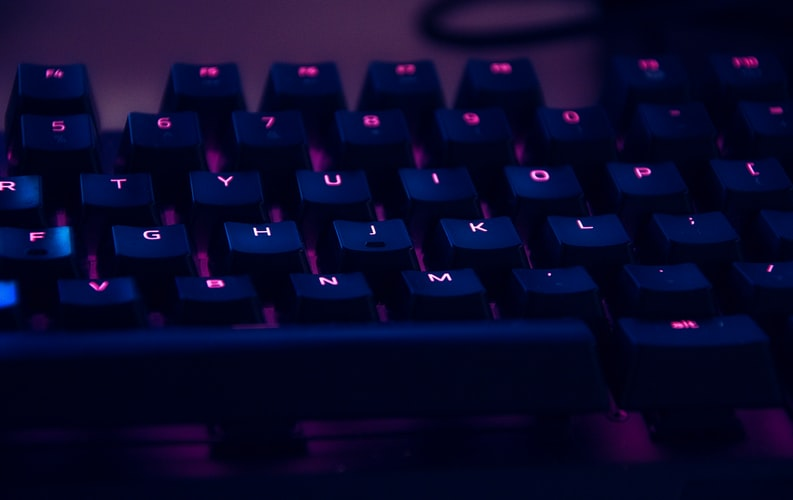 Best Gaming Keyboards 2020 You Should Know Now